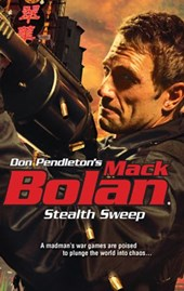 Stealth Sweep | Don Pendleton |