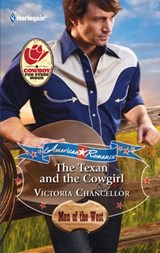 The Texan and the Cowgirl | Victoria Chancellor |