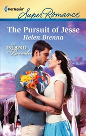 The Pursuit of Jesse | Helen Brenna |