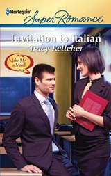 Invitation to Italian | Tracy Kelleher |