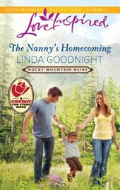 The Nanny's Homecoming | Linda Goodnight |