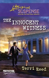 The Innocent Witness | Terri Reed |