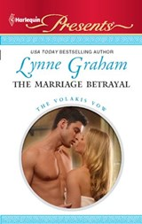 The Marriage Betrayal | Lynne Graham |