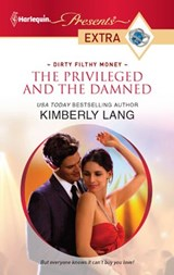 The Privileged and the Damned | Kimberly Lang |
