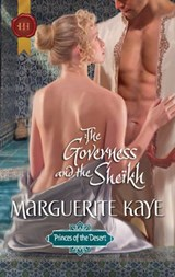 The Governess and the Sheikh | Marguerite Kaye |