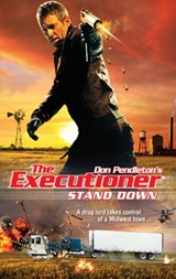 Stand Down | Don Pendleton |