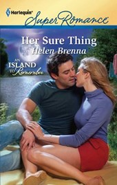 Her Sure Thing | Helen Brenna |