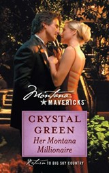 Her Montana Millionaire | Crystal Green |