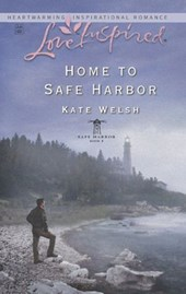 Home To Safe Harbor | Kate Welsh |