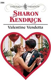 The Valentine Vendetta | Sharon Kendrick |