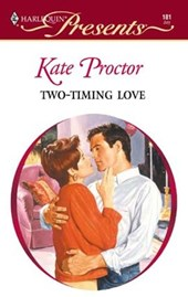 Two-Timing Love | Kate Proctor |