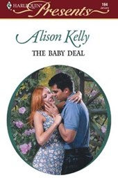 The Baby Deal | Alison Kelly |