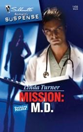 Mission: M.D.