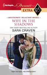 Wife in the Shadows | Sara Craven |