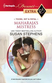 Maharaja's Mistress