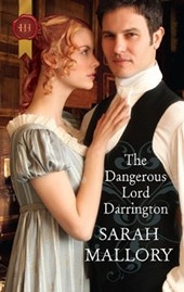 The Dangerous Lord Darrington | Sarah Mallory |