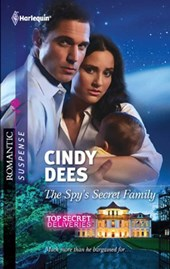 The Spy's Secret Family | Cindy Dees |