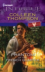 Phantom of the French Quarter | Colleen Thompson |
