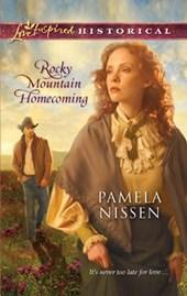 Rocky Mountain Homecoming