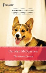 The Heart Listens | Carolyn McSparren |