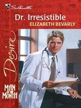 Dr. Irresistible | Elizabeth Bevarly |