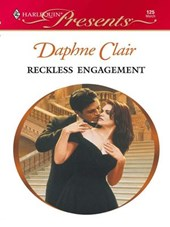 Reckless Engagement | Daphne Clair |