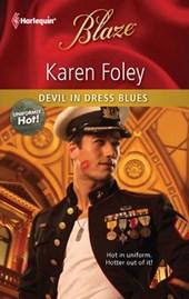 Devil in Dress Blues