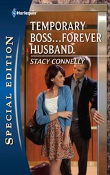 Temporary Boss...Forever Husband | Stacy Connelly |