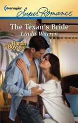 Texan's Bride | Linda Warren |