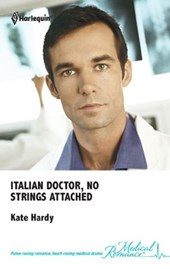 Italian Doctor, No Strings Attached