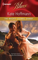 The Mighty Quinns: Danny | Kate Hoffmann |