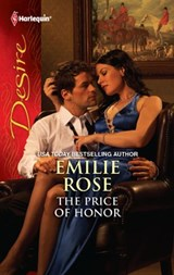 The Price of Honor | Emilie Rose |