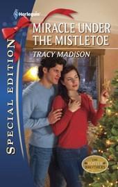 Miracle Under the Mistletoe
