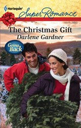 The Christmas Gift | Darlene Gardner |