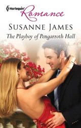 The Playboy of Pengarroth Hall | Susanne James |