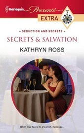Secrets & Salvation | Kathryn Ross |