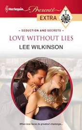 Love Without Lies | Lee Wilkinson |