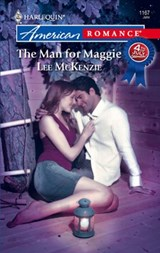 The Man for Maggie | Lee McKenzie |
