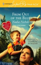 From Out of the Blue | Nadia Nichols |