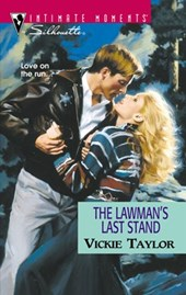 The Lawman's Last Stand