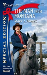 The Man from Montana | Mary J. Forbes |