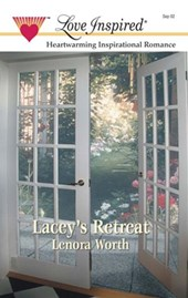 Lacey's Retreat | Lenora Worth |