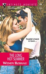 Long Hot Summer | Wendy Rosnau |