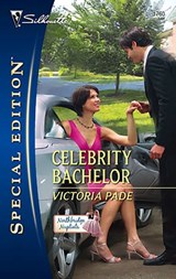 Celebrity Bachelor | Victoria Pade |
