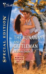 Runaway and the Cattleman | Lilian Darcy |