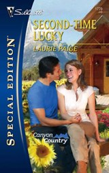 Second-Time Lucky | Laurie Paige |