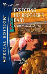 Expecting His Brother's Baby | Karen Rose Smith |