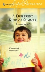 Different Kind of Summer | Caron Todd |