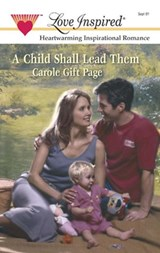 Child Shall Lead Them | Carole Gift Page |