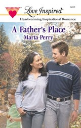 Father's Place | Marta Perry |